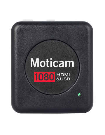 Moticam 1080 - Motic Microscopes