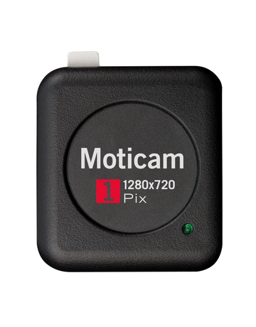 Moticam 1 - Motic Microscopes
