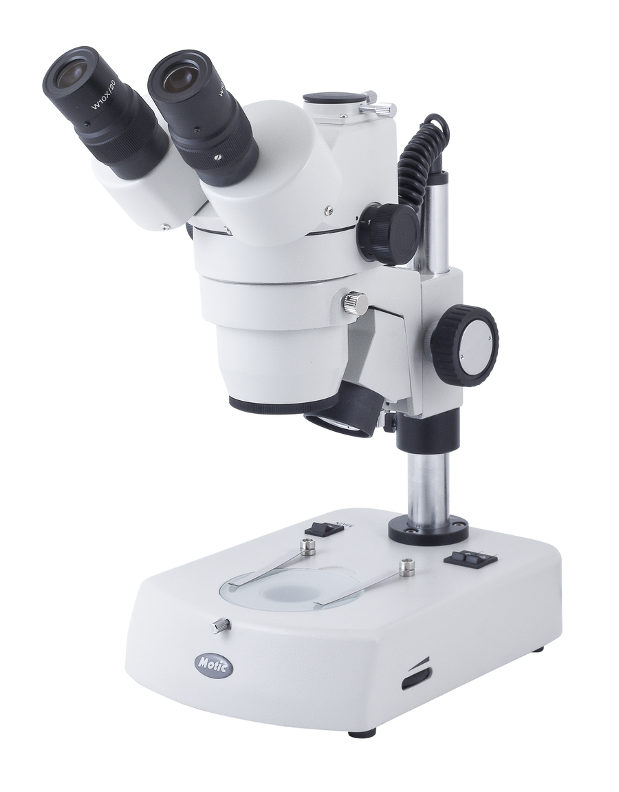 SMZ-143 - Motic Microscopes
