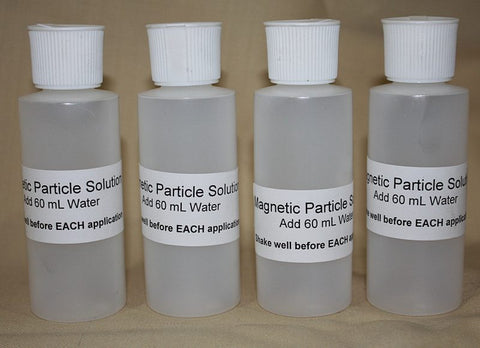 Magnetic Particle Solution Refill Kit