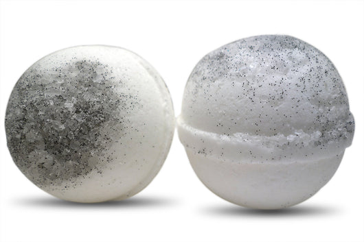 Abalone & Sea Fragrance Bath Bomb 6 oz - bathbombfizzle