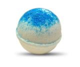 Beach Daisies Bath Bomb 6 oz - bathbombfizzle