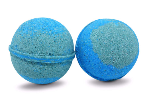 Mermaid Siren Song Bath Bomb 6 oz - bathbombfizzle