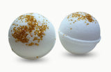 Caribbean Coconut Bath Bomb 6 oz - bathbombfizzle