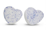 Awaken Me Lavender- Essential Oil Shower Steamers with Menthol Crystals - bathbombfizzle