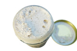 Mocha Exfoliating Face and Body Scrub 2.5 oz - bathbombfizzle
