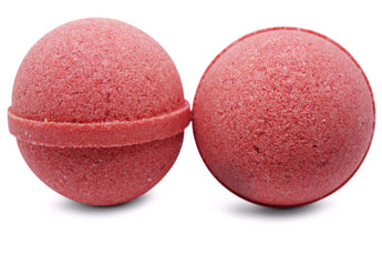 Fresh Cut Roses Bath Bomb 6 oz - bathbombfizzle