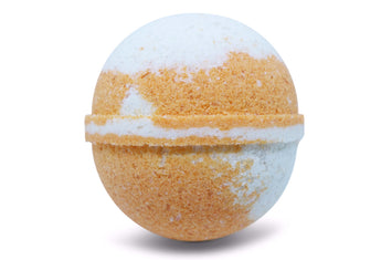 Citrus Bath Bomb 6 oz - bathbombfizzle