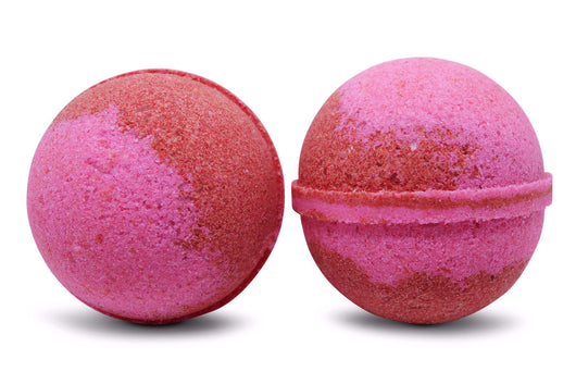 Lover's Spell Bath Bomb 6 oz - bathbombfizzle