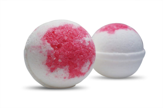 Sweet Pea Bath Bomb 6 oz - bathbombfizzle