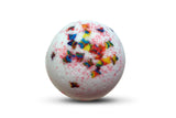 Unicorn Farts Bath Bomb 6 oz - bathbombfizzle