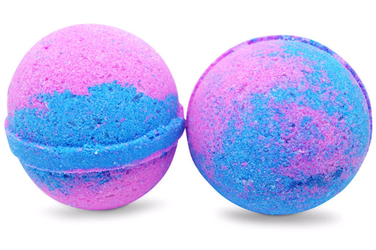 Unicorn Farts 2.0 Bath Bomb 6 oz - bathbombfizzle