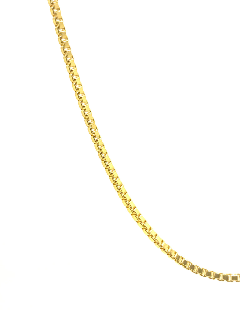 MYA NECKLACE - Jennifer Jones Collection