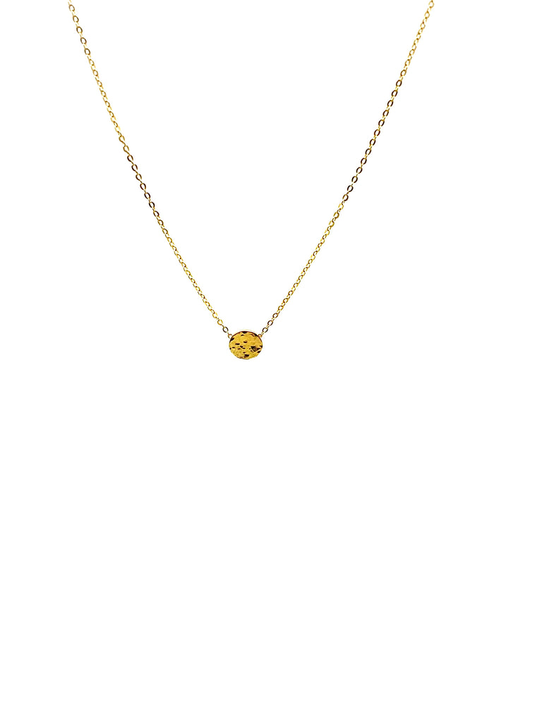 IMAN NECKLACE - Jennifer Jones Collection