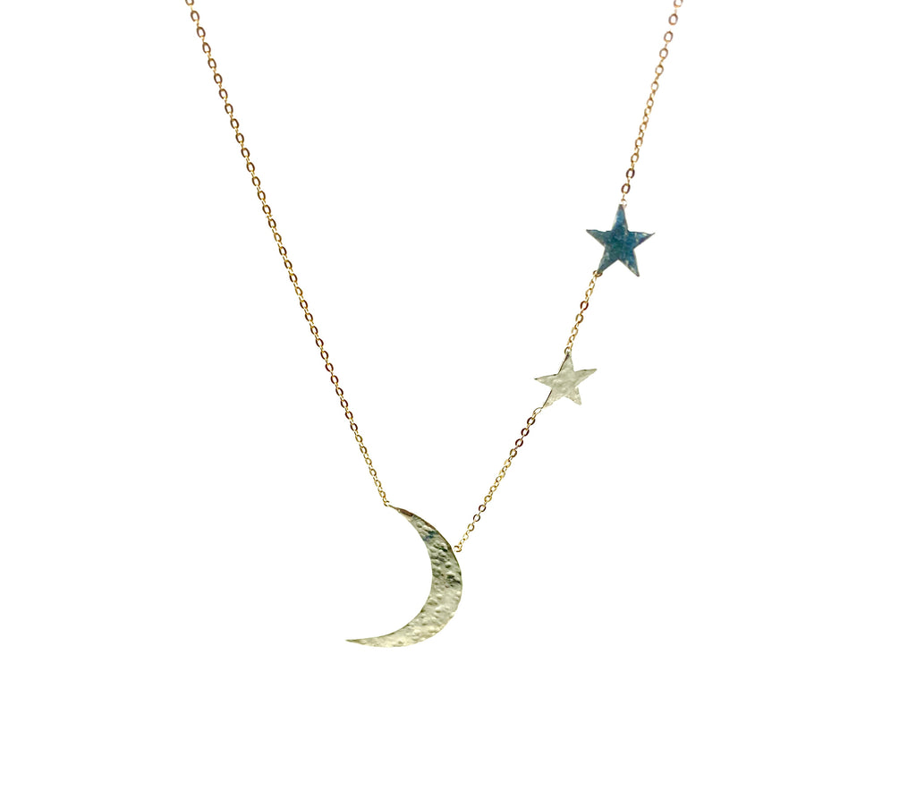 NOVA NECKLACE - Jennifer Jones Collection