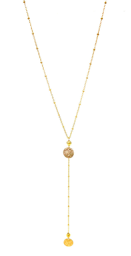 MIA NECKLACE - Jennifer Jones Collection