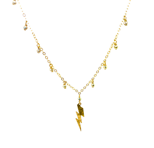 VIDA NECKLACE - Jennifer Jones Collection