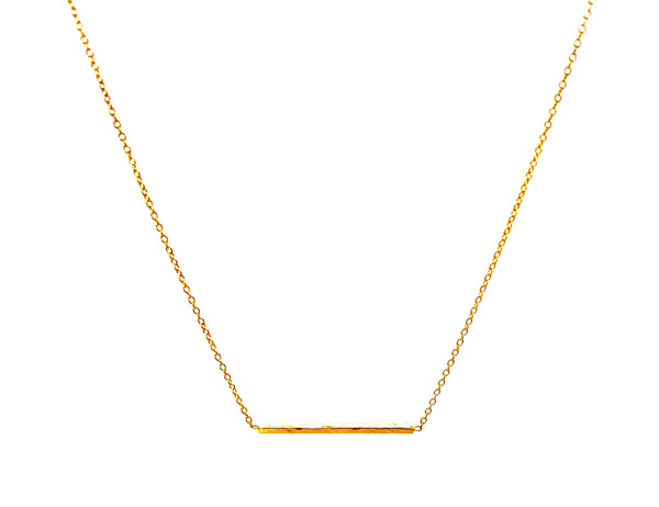 ZOLA NECKLACE - Jennifer Jones Collection