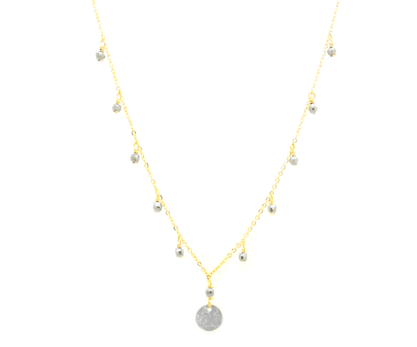 ADA NECKLACE - Jennifer Jones Collection