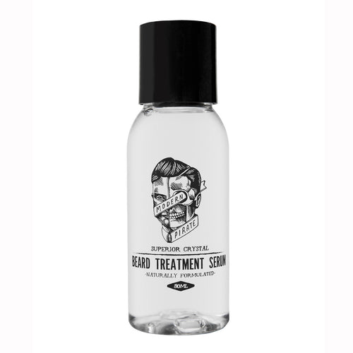 Modern Pirate Beard Treatment Serum