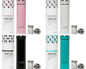 Fressko Colour Collection Flask 360ml