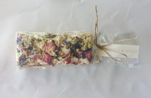 Bramble and Hedge Nougat Pomegranate and Cherry Melbourne Made Gluten Free