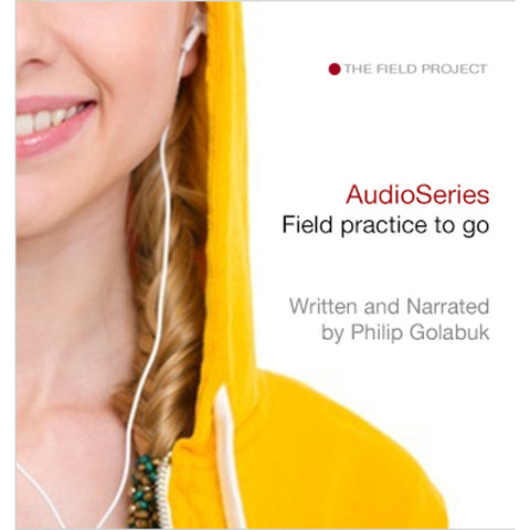 AudioSeries