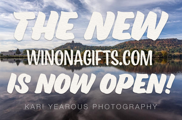 Debut of Kari Yearous Photography Online Store