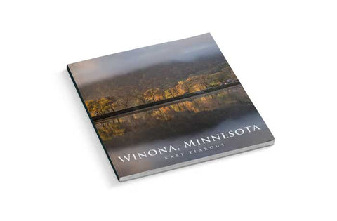 Winona MN Photography Book Volume 1 Kari Yearous