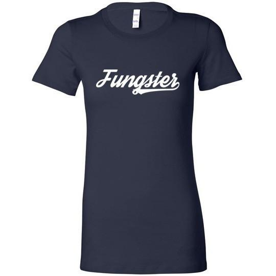 Fasting Fungster Ladies T-Shirt, Bella Ladies Favorite Tee