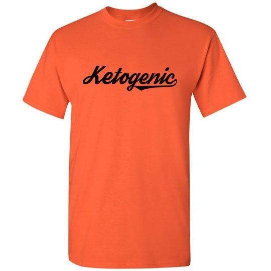 Keto T-Shirt Ketogenic Team, Gildan Short Sleeve - Kari Yearous Photography WinonaGifts KetoGifts LoveDecorah