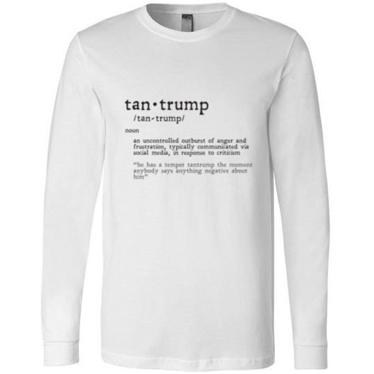 Tantrump T-Shirt - Kari Yearous Photography WinonaGifts KetoGifts LoveDecorah
