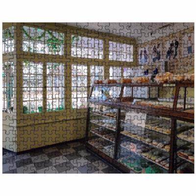Puzzle Bakery Winona Minnesota - Kari Yearous Photography WinonaGifts KetoGifts LoveDecorah