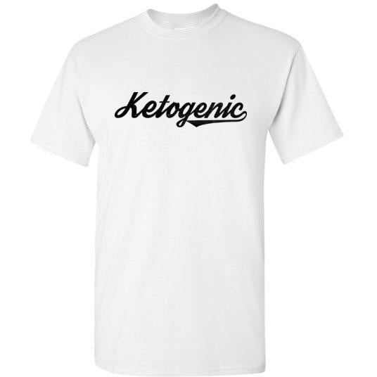 Keto T-Shirt Ketogenic Team, Gildan Short Sleeve - Kari Yearous Photography KetoLaughs