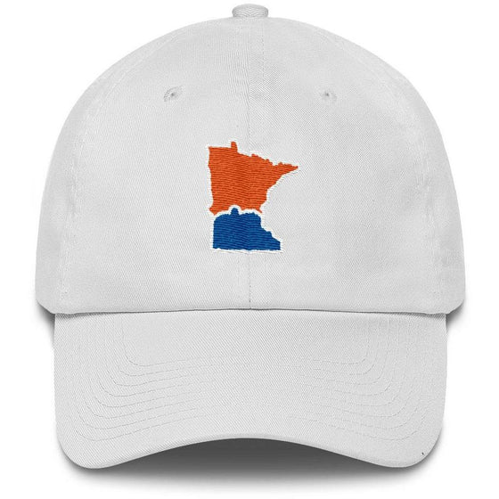 Winona Minnesota Hat State with Sugarloaf - Kari Yearous Photography KetoLaughs