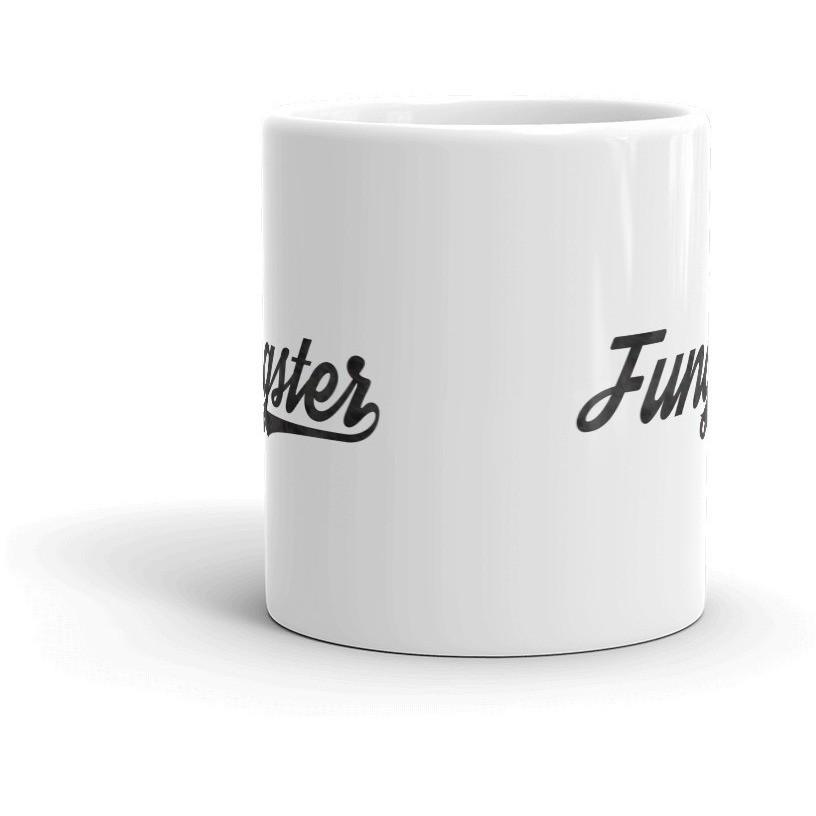 Fasting Fungster Mug - Kari Yearous Photography WinonaGifts KetoGifts LoveDecorah