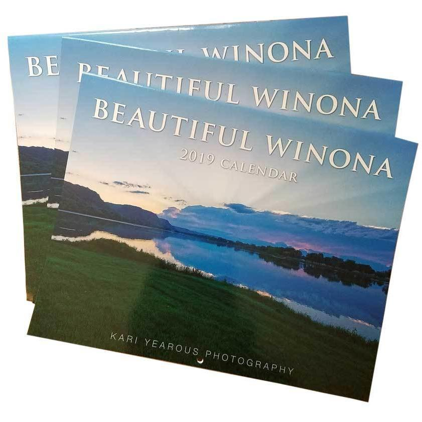 2019 Winona Calendar, Kari Yearous Photography Winona Calendar - Kari Yearous Photography KetoLaughs