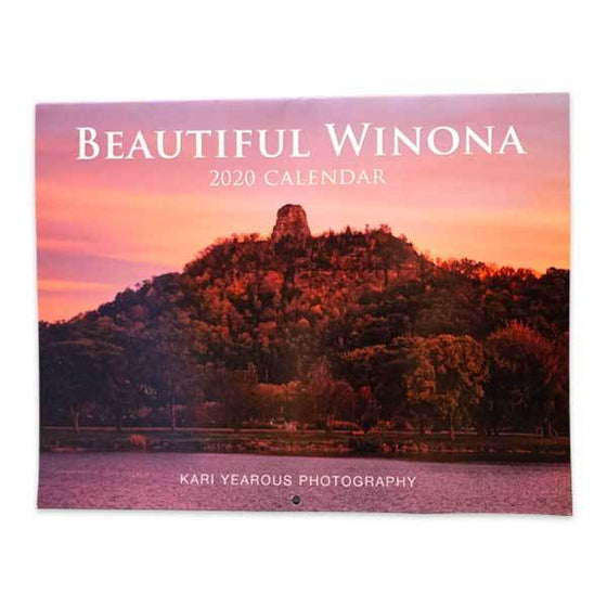 winona minnesota photography calendar by kari yearous