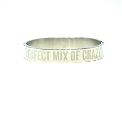 Perfect Mix of Crazy Bangle Discontinued - Jaeci Jewlery