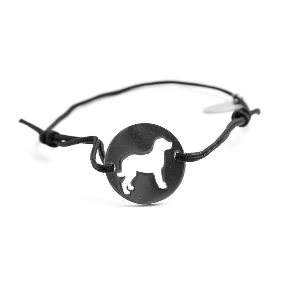 Dog Spirit Animal Bracelet ENFJ  - Jaeci Jewlery