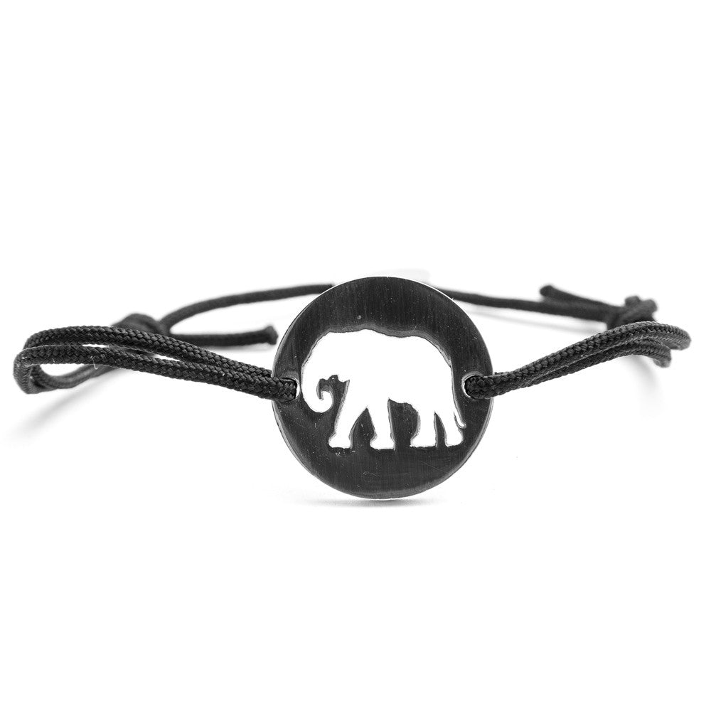 Elephant Spirit Animal Bracelet ESFJ  - Jaeci Jewlery