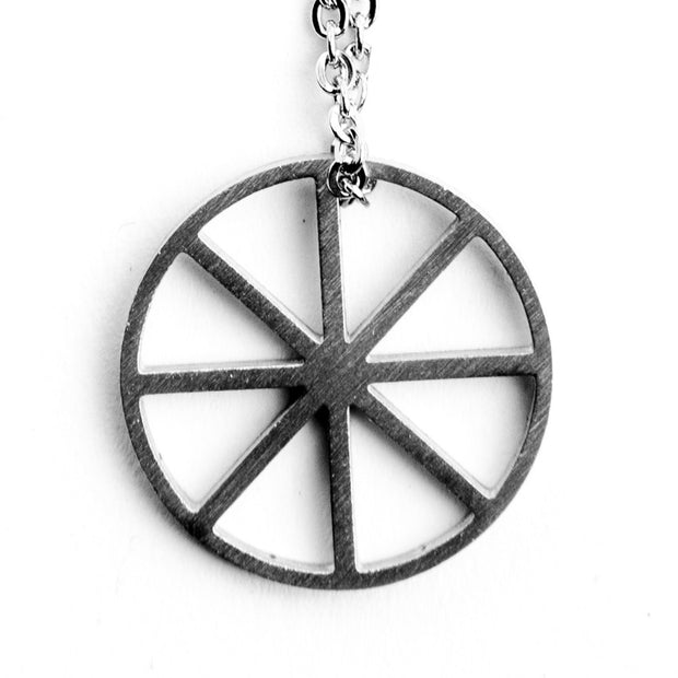 Faith Symbol Necklace Religious Jewelry - Jaeci Jewlery