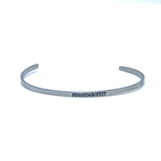 Fuggedaboutit Bangle