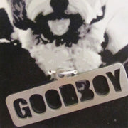Good Boy Dog Tag Pet Tag - Jaeci Jewlery