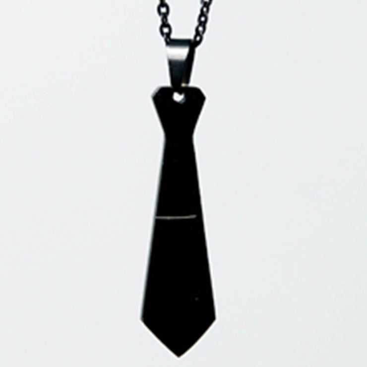 The Jedi Tie Necklace Discontinued - Jaeci Jewlery