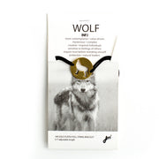 Wolf Spirit Animal Bracelet INFJ Spirit Animal Bracelet - Jaeci Jewlery