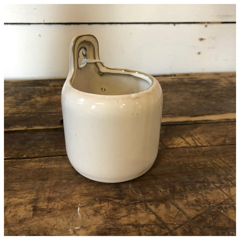 SMALL JUG PLANTER