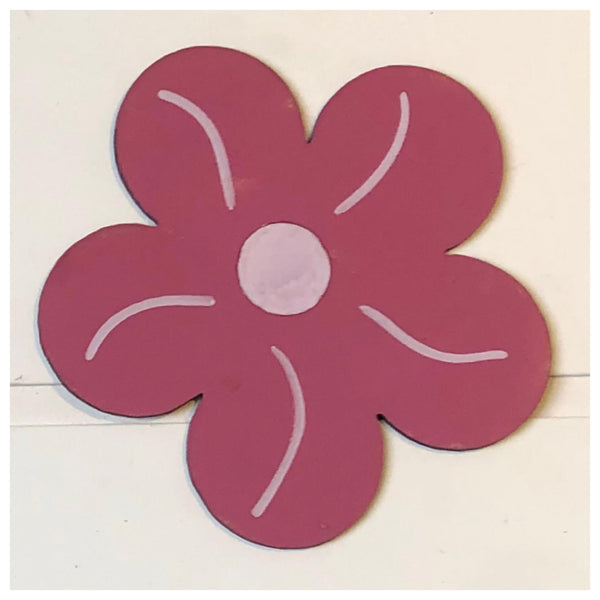 Flower Laser Cut Out