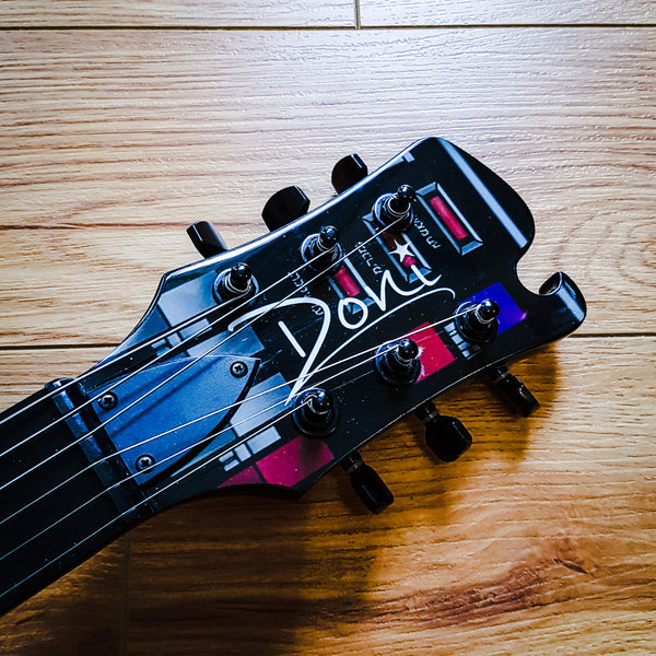Dark Lord - 6 String