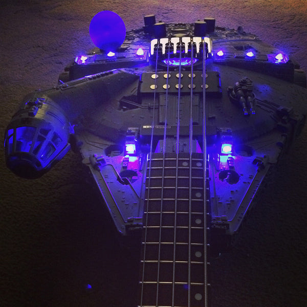 Rebel Bass® - 5 String